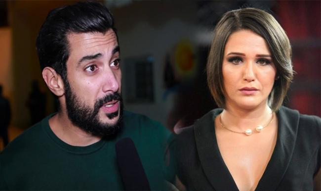 اتهمها بعلاقات مشبوهة مع رياضيين: مريم بن شعبان تقاضي طليقها بلال الباجي