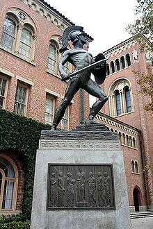 جامعة كاليفورنيا الجنوبية: معلومات عنها وتاريخها واختصاصاتها