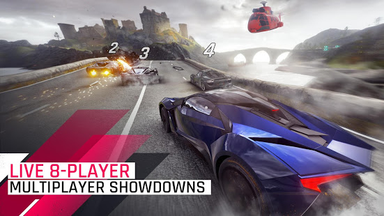 Asphalt 9: Legends Mod Apk Full
