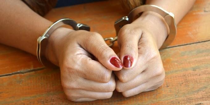 Fiatal körözött nőt kaptak el a somogyi rendőrök