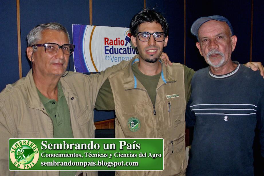 Francisco Afonso Concepción, Fran Afonso y Carlos Batatín