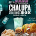 Free Chalupa Cravings Box At Taco Bell on Tuesday 6/30. No Purchase Required.