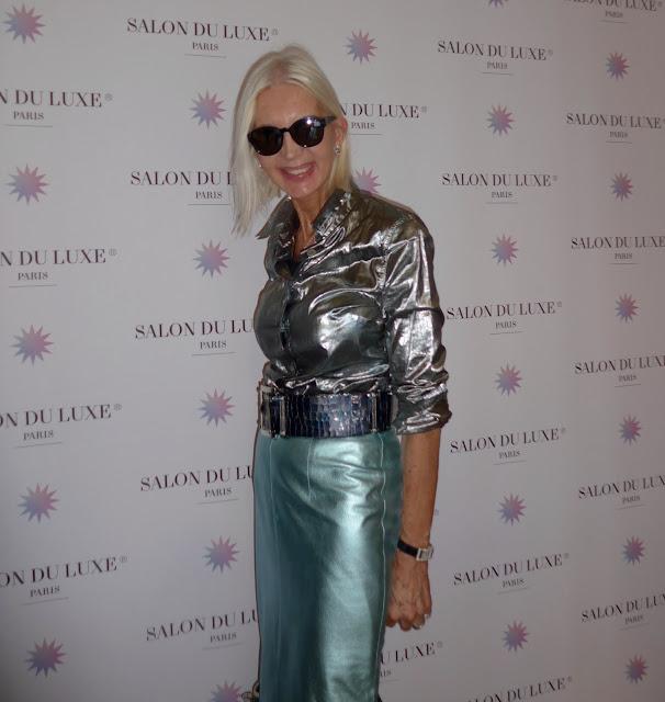 International luxury consulting salon du luxe paris 2016 for Salon du luxe