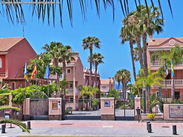 Aparthotel El Duque