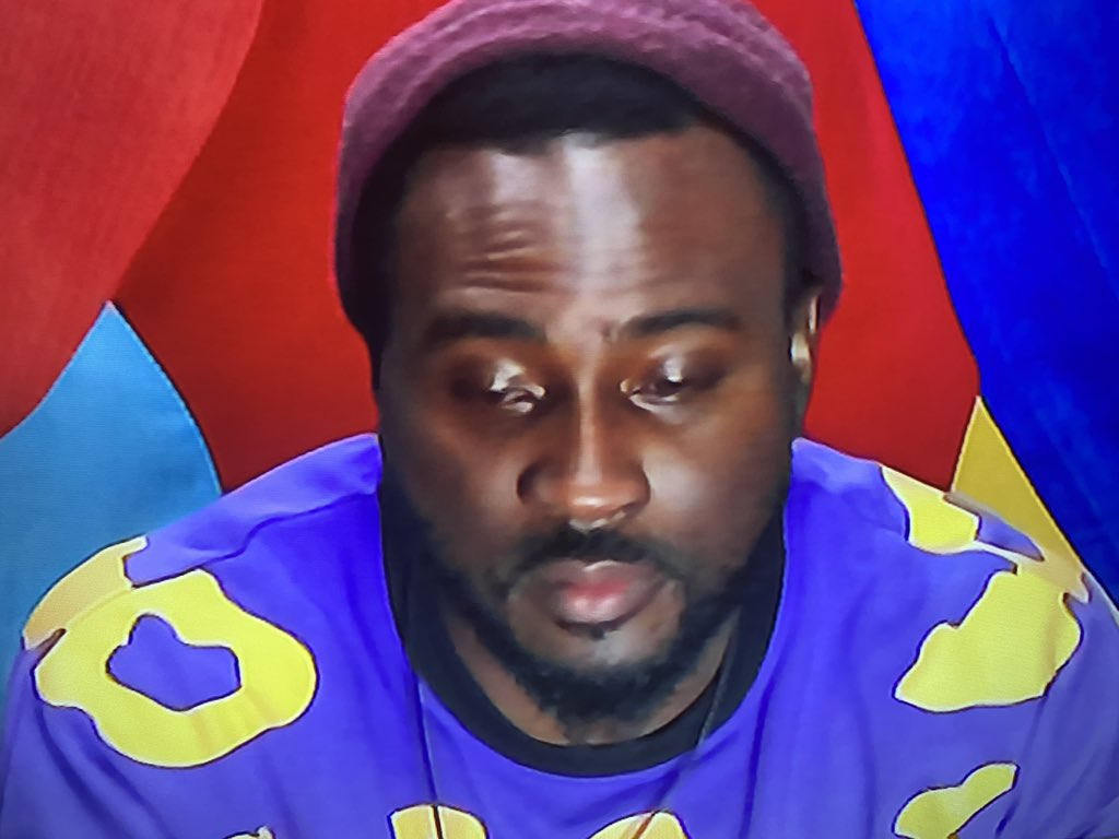 BBNaija: Here is why Pere cried in his dairy section today