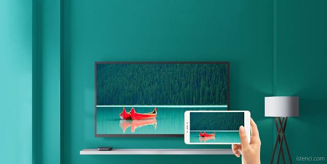 Mi Box - Android TV için Google Chromecast ve Chromecast nedir?