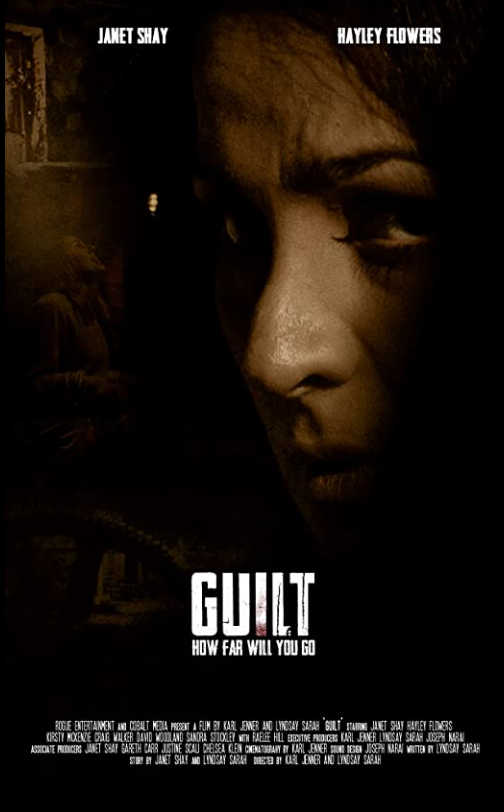 MOVIE: Guilt (2020)