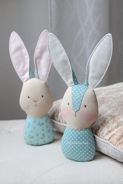 adorable baby animals for nursery decor DIY craft