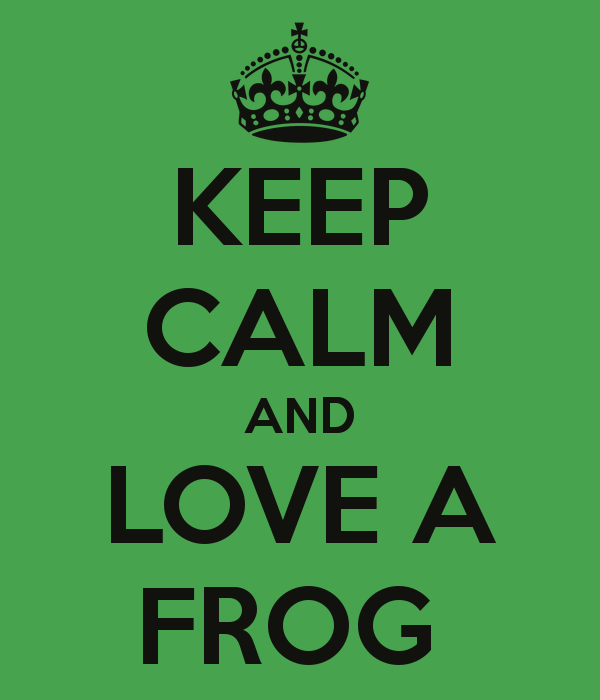Keep Calm And Movin Right Along The Muppets: Kreativitet: November 2014