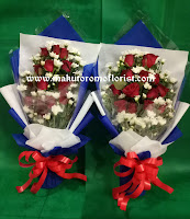 toko bunga online surabaya murah