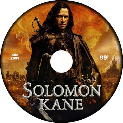 Solomon Kane - [2009]