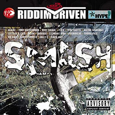 Le Riddim Dancehall : Smash Riddim (2006)