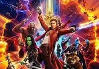 Guardians of the Galaxy Vol. 2 (2017) HDCAM 720p