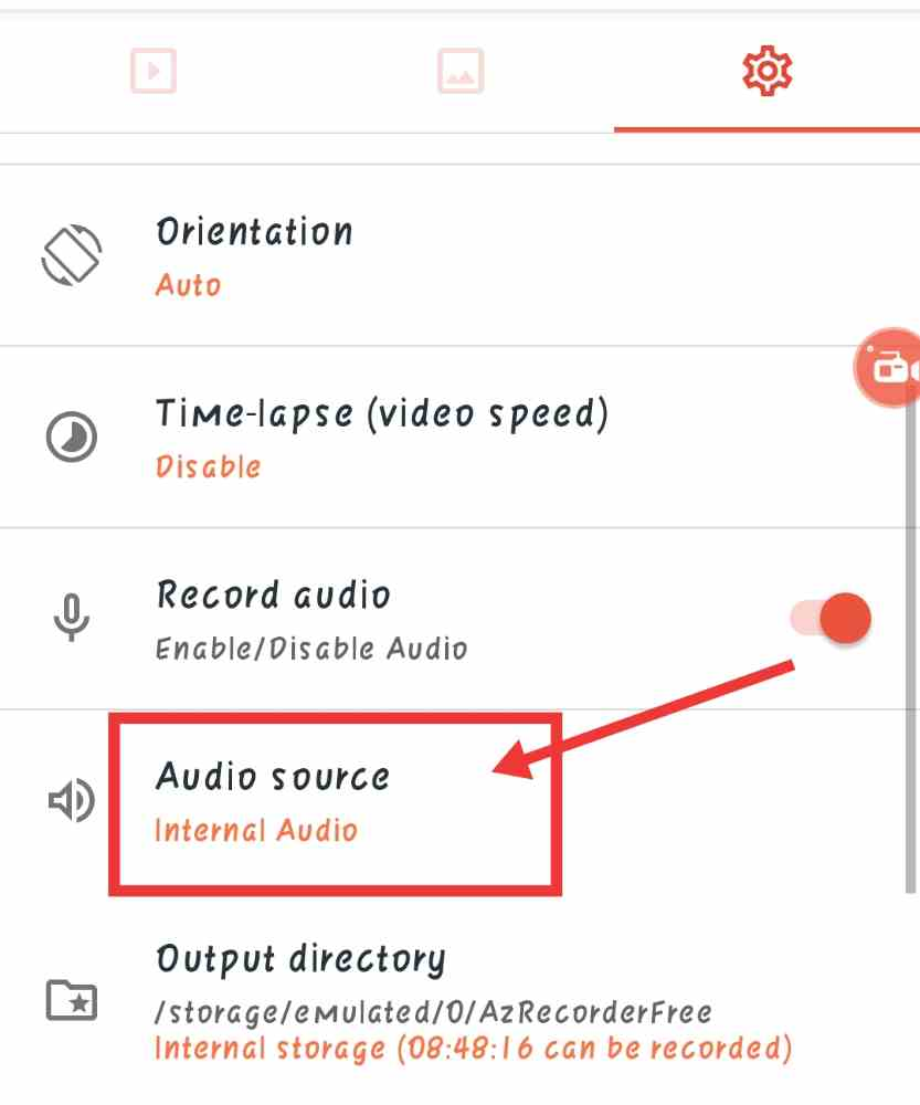 Android phone me whatsapp video call recording kaise kare