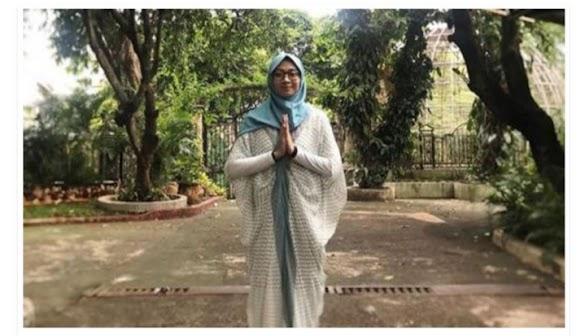 Suara Azan, Membuat Maria Febe Kusumastuti Jawara Bulu Tangkis Ini Mendapat Hidayah dan Mualaf