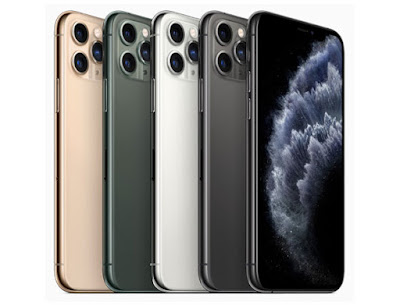 Apple iPhone 11 Pro Max Price in Bangladesh & Full Specifications