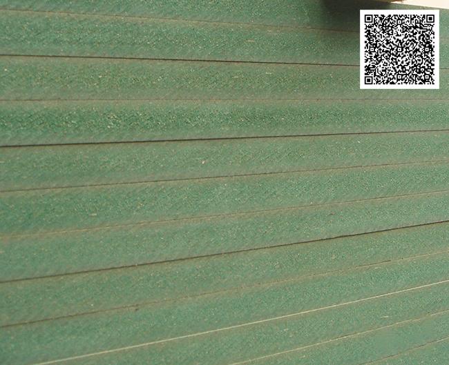 Ván chống ẩm - Gỗ Trần Lai