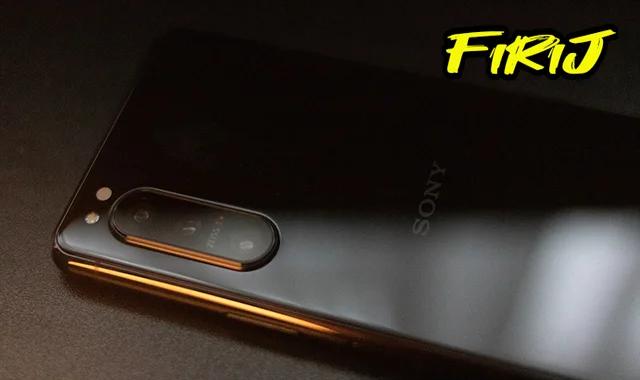 Test du Sony Xperia 5 II