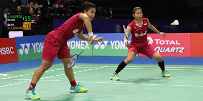 Live Streaming 8 Besar Indonesia Open 2018