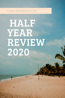 half year review