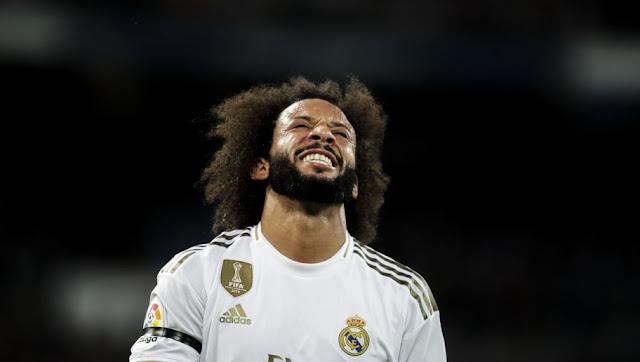 L'incroyable anecdote de Marcelo avant la finale de la C1 en 2017