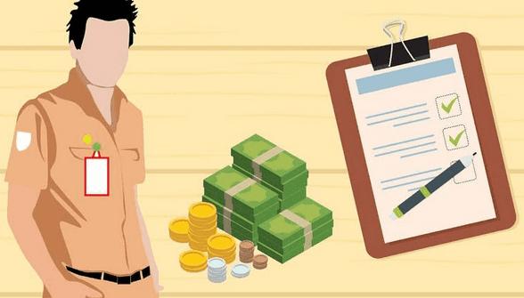 Mau Tahu Gaji PNS yang Lolos Seleksi CPNS 2018? Lihat Nih