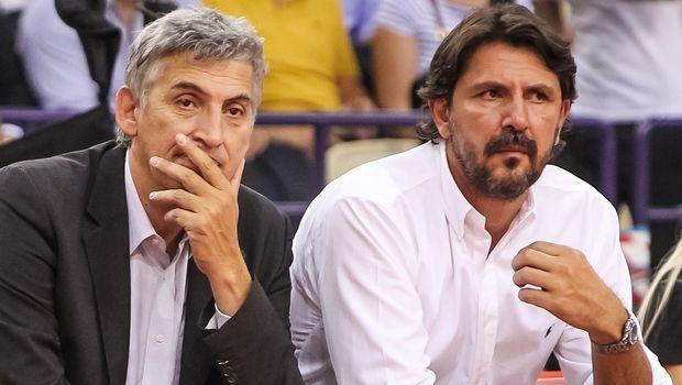 """Πρώτα το Μπάσκετ: """"Προτεραιότητα μας η άρση της αναστολής λειτουργίας των Ακαδημιών"""""""