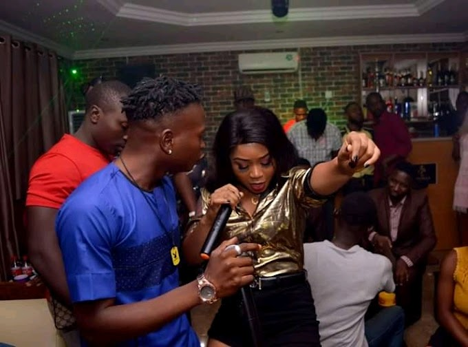 """Photos From S'y & Cindy's """"UNVEIL"""" Listening Party held in Kaduna Over the Weekend"""