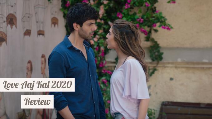 Love Aaj Kal full Movie Review 2020 (hindi) India