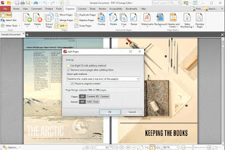 aplikasi edit video PDF Xchange Editor