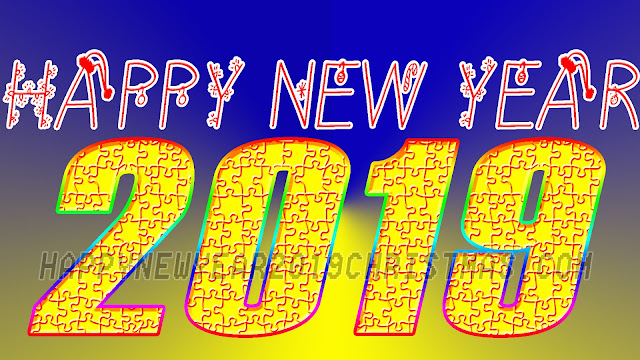 advance happy new year 2019 wishes