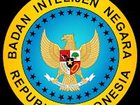 Badan Intelijen Negara RI - Penerimaan Tim Penanganan Tes COVID-19 April 2020