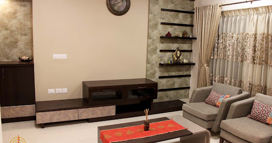 Interior Design Solution that Best Fits Your Requirements