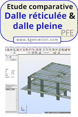 Téléchargez cet exemple de pfe génie civil en format pdf.