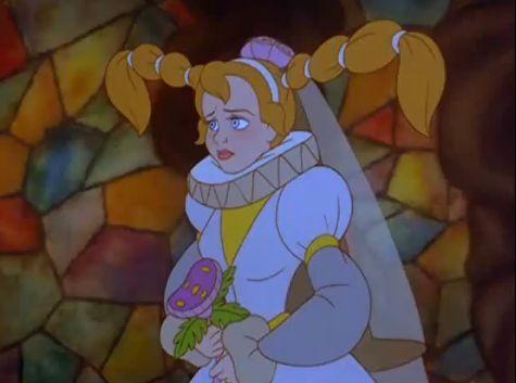 Thumbelina wedding Thumbelina 1994 animatedfilmreviews.filminspector.com