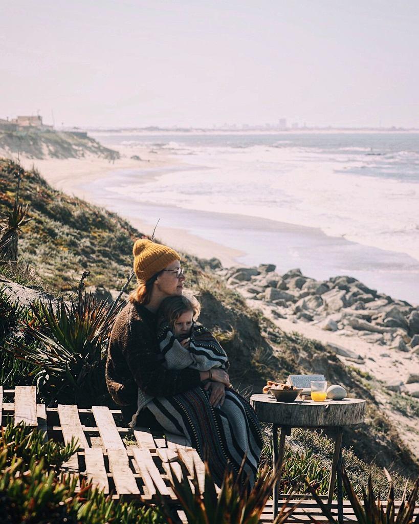 S01 E02 - Marta Greber - o zewie natury, samotnych podróżach bez dziecka i całej prawdzie o połogu.