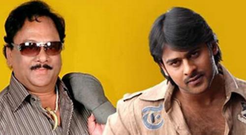 Young Rebel Star Prabhas Raju Wallpapers: Young Rebel Star Prabhas Die Hard Fans: January 2012