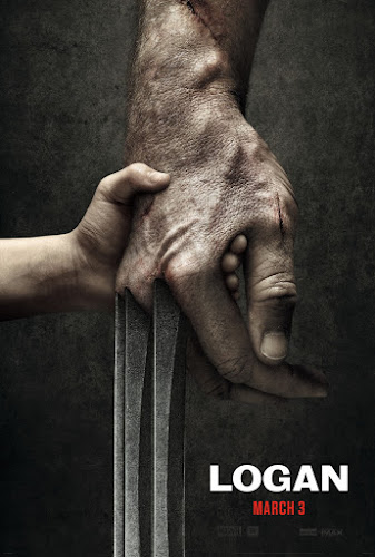 Logan (Web-DL 720p Dual Latino / Ingles) (2017)