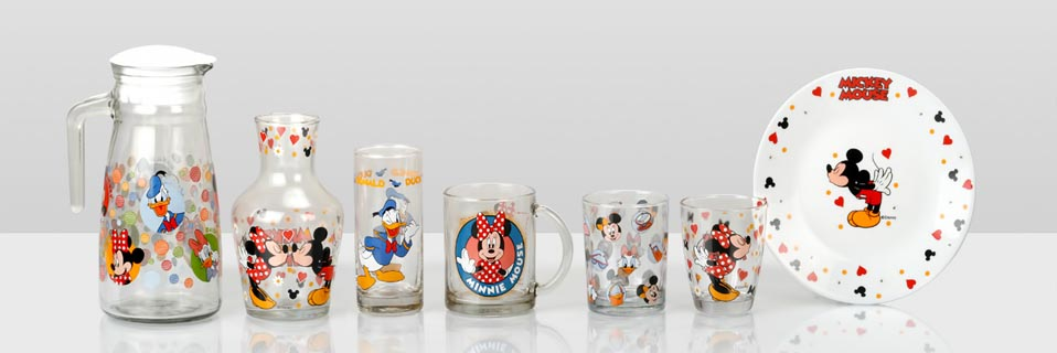 Briliant Glass Ceramic