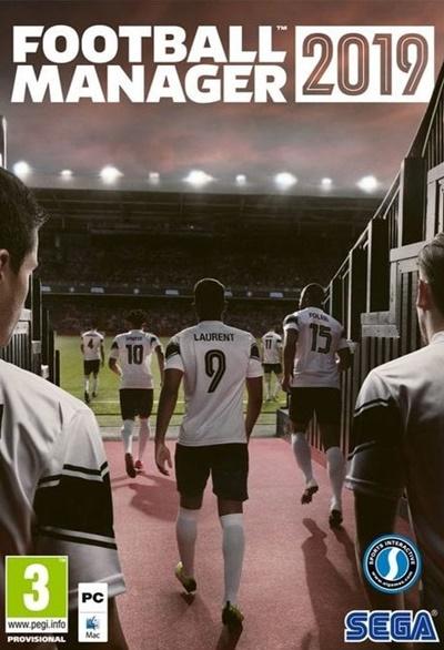 โหลดเกมส์ Football Manager 2019