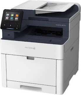 Fuji Xerox DocuPrint CM315Z Driver Download