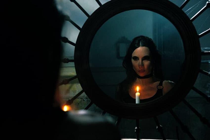 Рецензия на фильм «Уиджа. Проклятое зеркало» - Игра сотни свечей