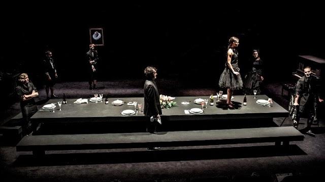 Εθνικό Θεάτρο: Ζωντανές διαδικτυακές μεταδόσεις απευθείας από τις Σκηνές του