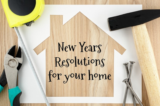 CAMELLA HOMES | Resolution For a Happy Home This New Year