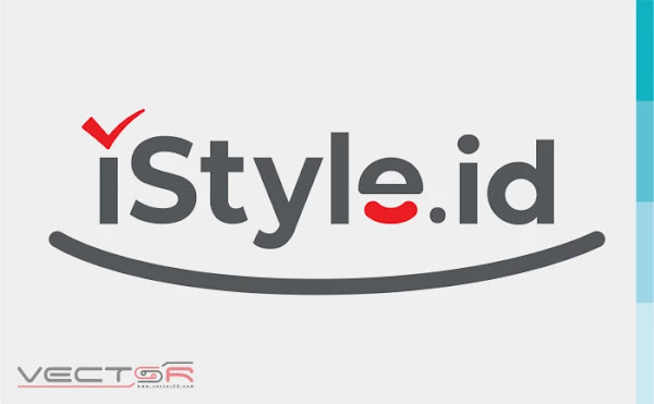 iStyle.id Logo - Download Vector File SVG (Scalable Vector Graphics)