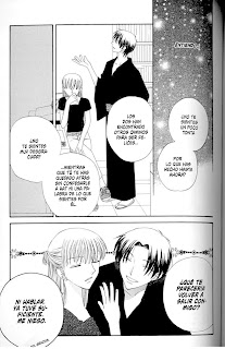 "Manga: Review de ""Fruits Basket 5"" de Natsuki Takaya - Norma Editorial"