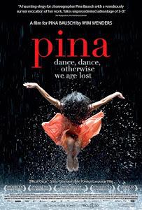 Pina Poster