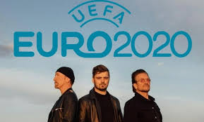 Martin Garrix – We Are the People (feat. Bono & The Edge) Euro 2020 theme song