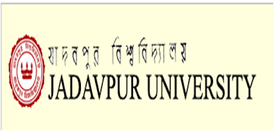 Jadavpur University Job Vacancy Jr. Research Fellow