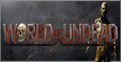 World Of Undead PC Full Descargar ISO [Mega]